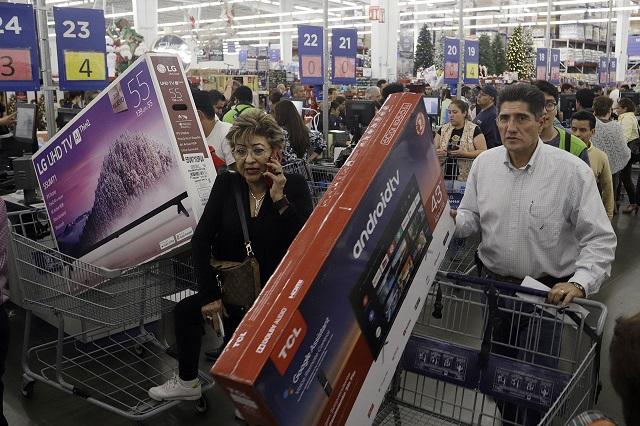 Ventas por 5 mil 900 mdp espera comercio de Puebla en el Buen Fin