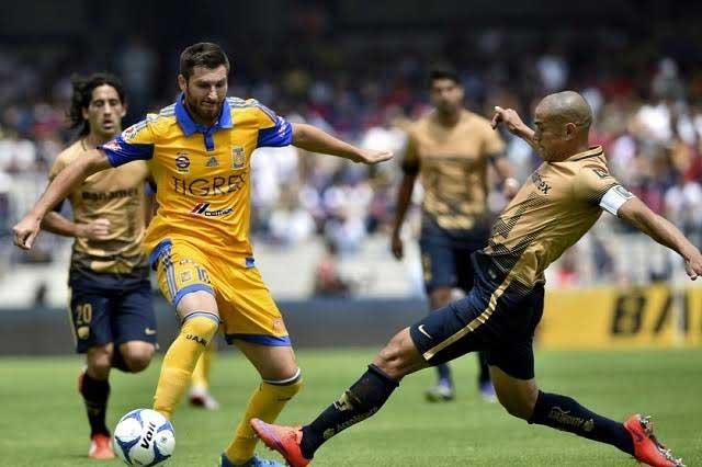 Final de la Liga MX: Tigres y Pumas por el Campeonato