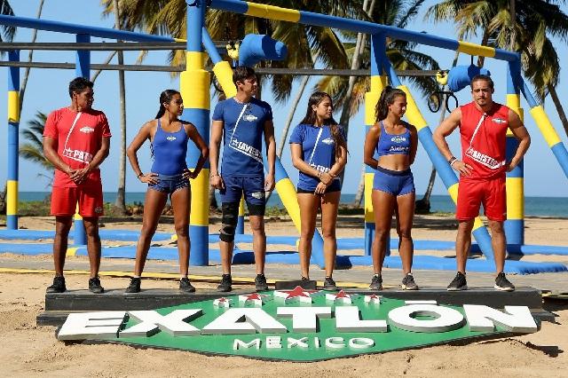 ¿Sabes cuándo es la final de Exatlón México en Tv Azteca?