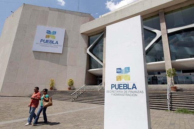 Enfrenta Finanzas 320 juicios laborales por 283.9 mdp en Puebla