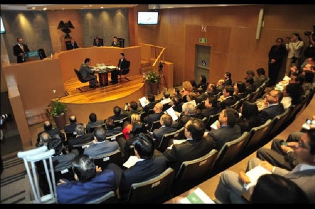 TEPJF desecha juicio de poblano y confirma finalistas al INE