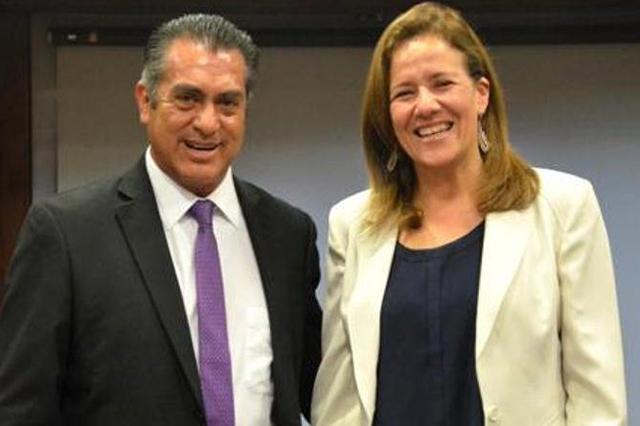 Sólo Margarita, El Bronco y Ríos Piter cumplieron con firmas que pidió el INE