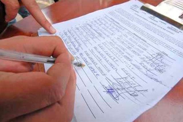 Firmas poblanas recién creadas pelean obra del Parque de Amalucan