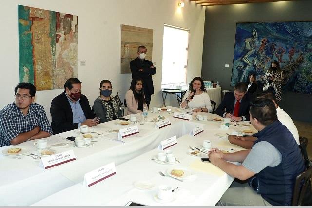 Puebla capital y siete municipios se alían para reactivar turismo