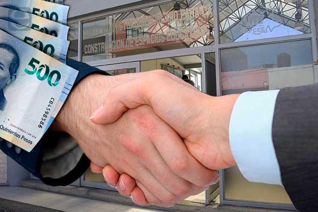 Contratos del CAPCEE benefician a 9 empresas