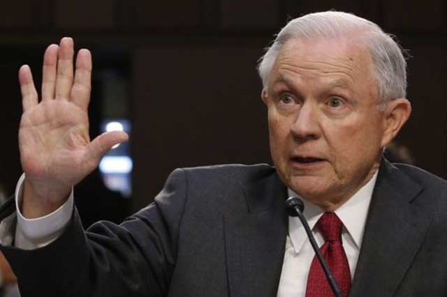 Fiscal de EU condena filtración de la llamada EPN-Trump