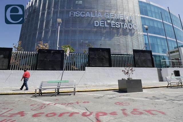 FGE puede reorientar caso de Zyanya Figueroa, concede Barbosa