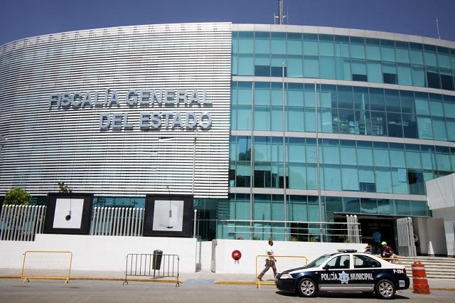 Senadores del PRI piden a la FGE informes sobre vocero de Morena