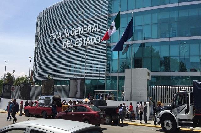 FGE justifica ausencia de Carrancá: está en viaje oficial en Chile