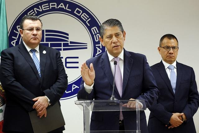 Ahora van por cómplices de El Grillo, advierte Higuera