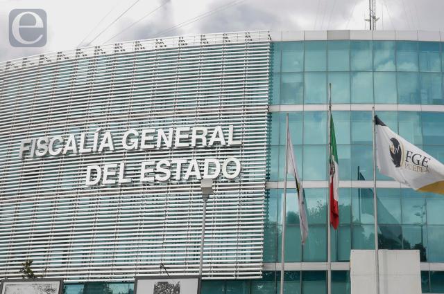 Buscan en Puebla y Tlaxcala al diputado  Saúl Huerta