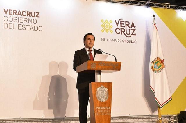 Al frente de la fiscalía estaba un delincuente, dice Cuitláhuac García