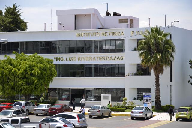 BUAP, la mejor en Física en México, según ranking Best Global Universities