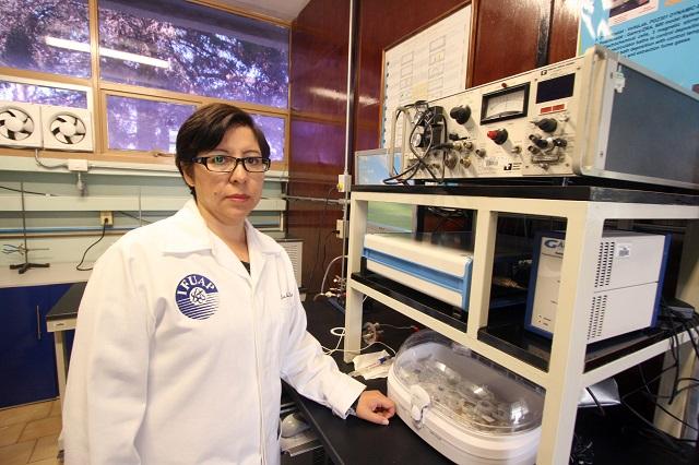 BUAP, primera nacional en Física y segunda Mejor universidad de México