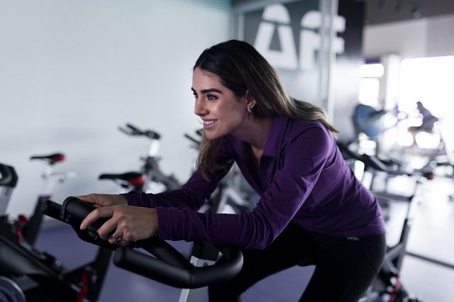 Sácale músculo a tu inversión en el sector fitness
