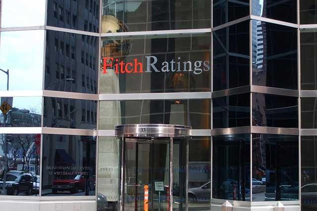 Fitch Ratings dará a México una calificación crediticia negativa