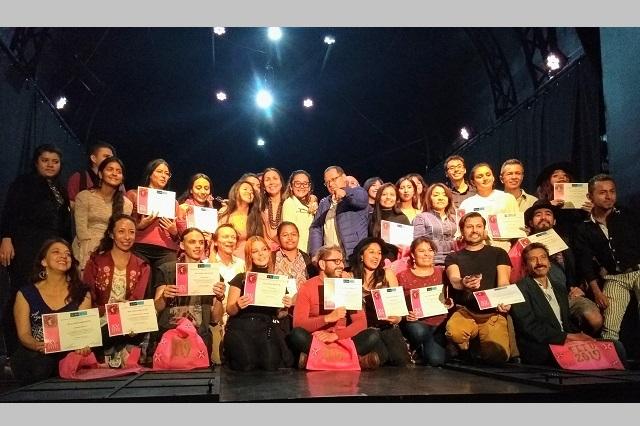Presenta BUAP Foro Internacional de Teatro Universitario