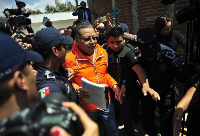 Muere en accidente de motocicleta testigo del caso Flavino Ríos
