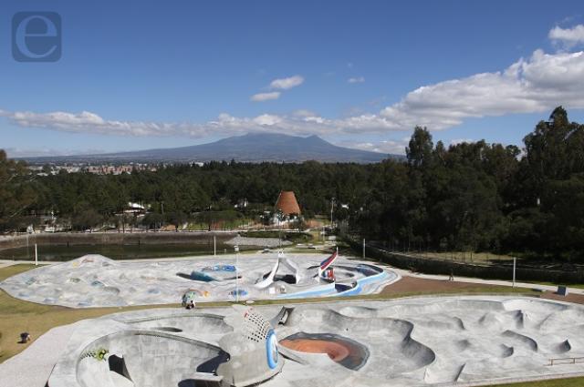 Con Flor del Bosque Puebla ya  tiene 7 áreas de conservación