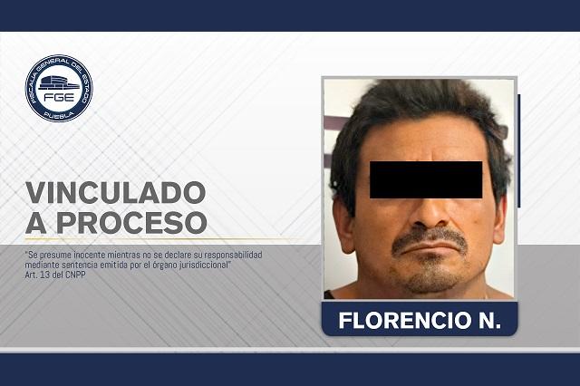Presunto homicida de su hermano, preso en Puebla
