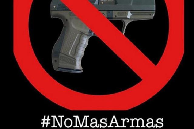Famosos piden no más armas tras masacre en escuela de Florida