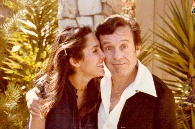 Florinda Meza dejó a Enrique Segoviano y se casó con Chespirito