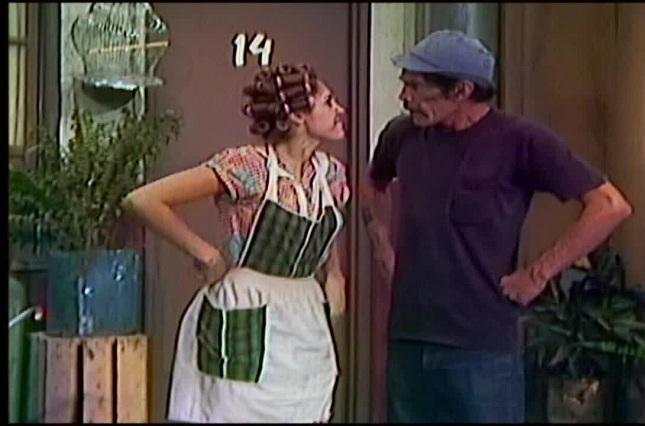Revela Florinda Meza que Ramón Valdés era adicto a las drogas