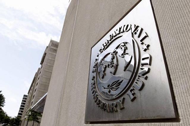 El FMI aumenta a 2.3% el pronóstico de crecimiento de la economía mexicana