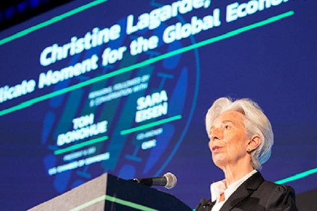 El FMI recorta las expectativas de crecimiento económico de México