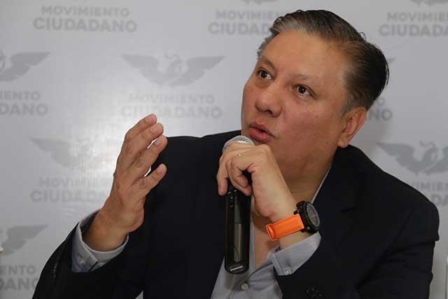 Una incógnita, el trabajo de Fernando Morales en el gobierno estatal