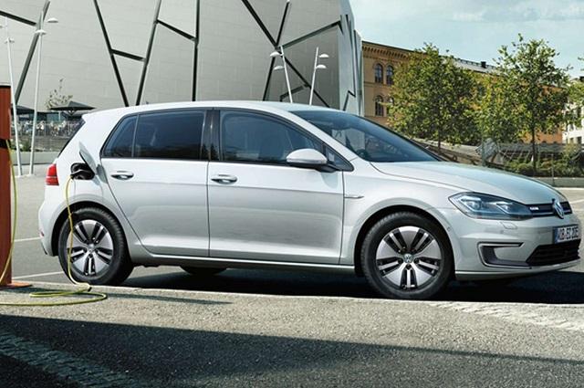 Después de 44 años el Golf dice adiós a la planta VW en Puebla
