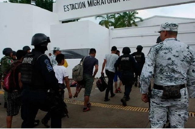 Por riesgo de fuga a otro país, alerta del INM sobre Saúl Huerta