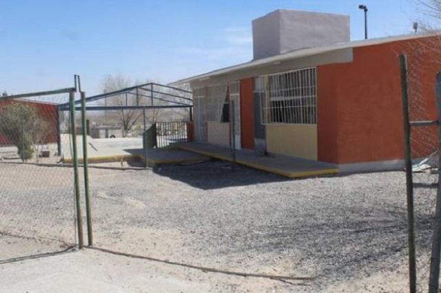 Reportan 350 escuelas de Puebla dañadas por el vandalismo