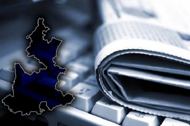 Agresiones contra periodistas en Puebla alarman a organizaciones