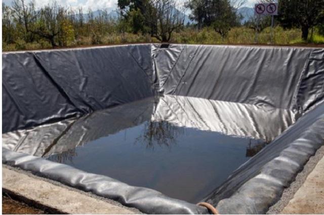 Ante desabasto, planean obra para  captar agua en Zautla