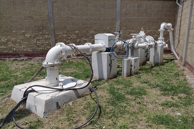 Rehabilitará Agua de Puebla 20 pozos profundos en 2021