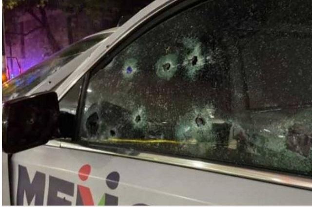 Atacan a balazos a candidato del PRI a alcaldía de Morelia