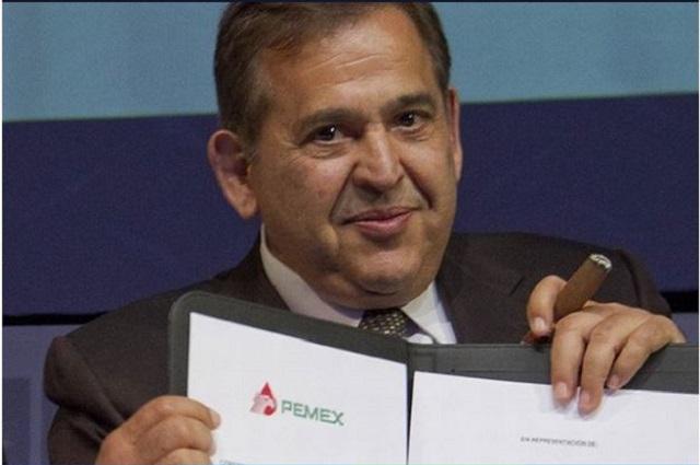Acuerdo con Alonso Ancira, mal precedente para la justicia: expertos