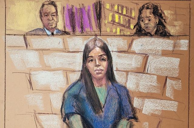 Prisión preventiva a Emma Coronel; habrá otra audiencia