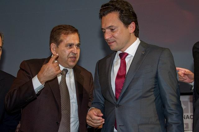 Alonso Ancira no quiere reparar el daño a Pemex