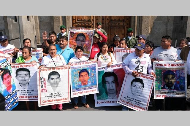 Identificación en Innsbruck cambia foco de búsqueda de los 43