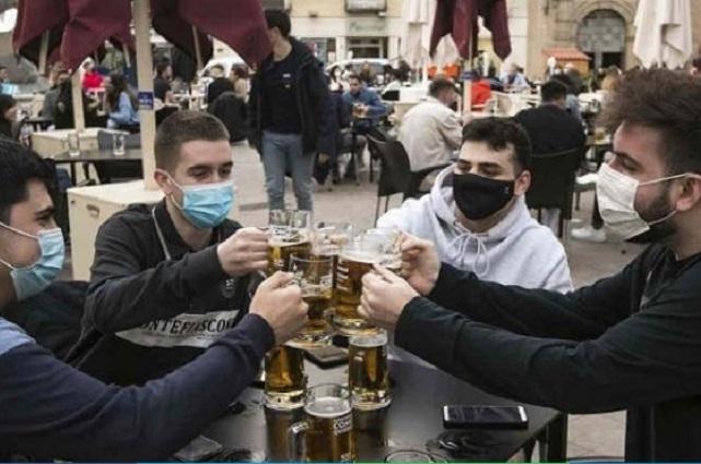 Antros y bares de Puebla piden aforo de 70 % y cerrar a las 3 am