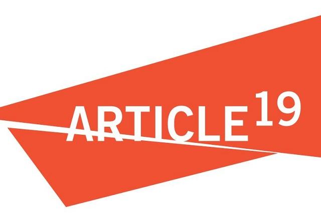 Respalda la SIP a Article 19 ante descalificaciones de AMLO