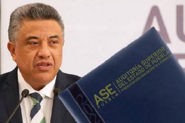 Amplía ASE denuncias contra Paisano, José Juan y Rafael Núñez