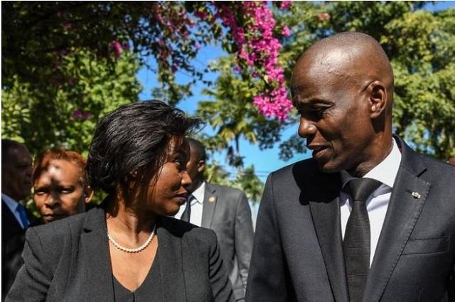 Policías abaten a 4 presuntos asesinos del presidente de Haití