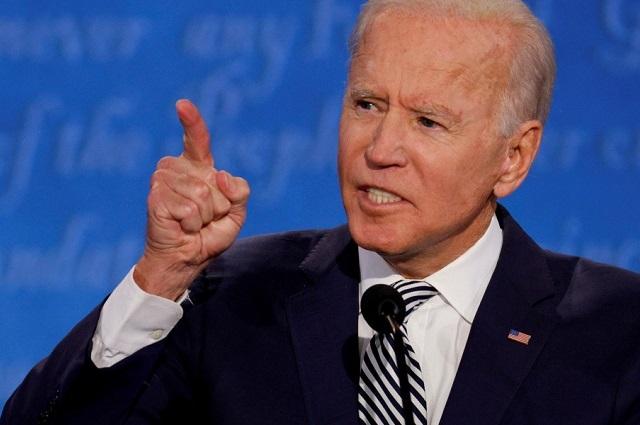 Termina la pesadilla: Joe Biden es presidente de los Estados Unidos