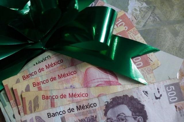 Destinó Claudia Rivera 4 mdp para bono adicional al aguinaldo