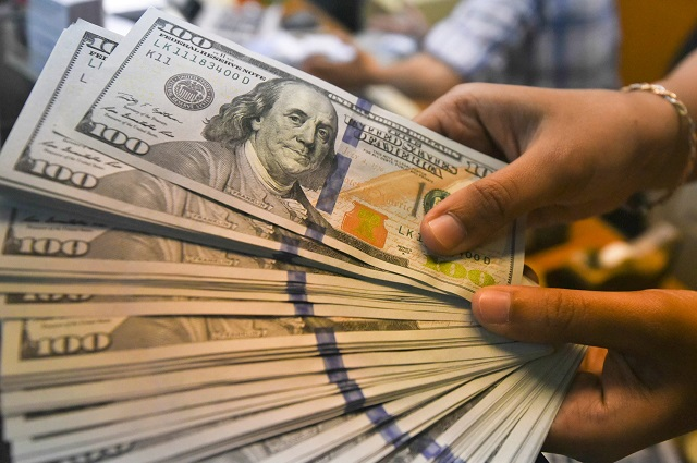Inversionistas se llevan de México más de 6 mil mdd: Banxico