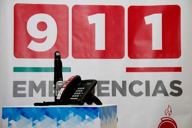 Hasta 4 años de cárcel por falsa alarma al 911