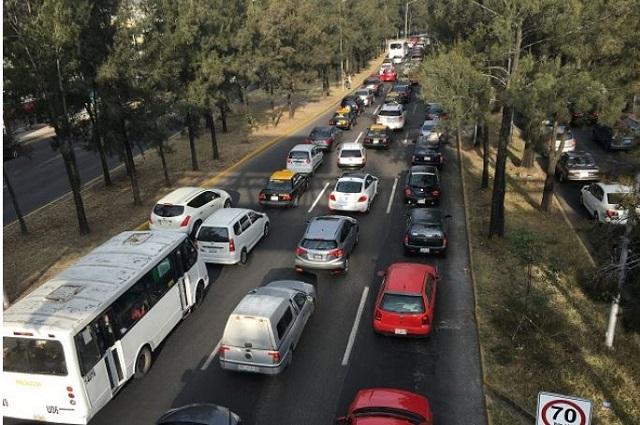 Rehabilitará gobierno estatal vialidades y tramos carreteros